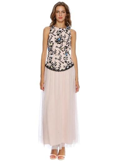 Lıttle Mıstress Elbise Pembe